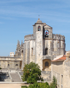 Knights Templar in Portugal