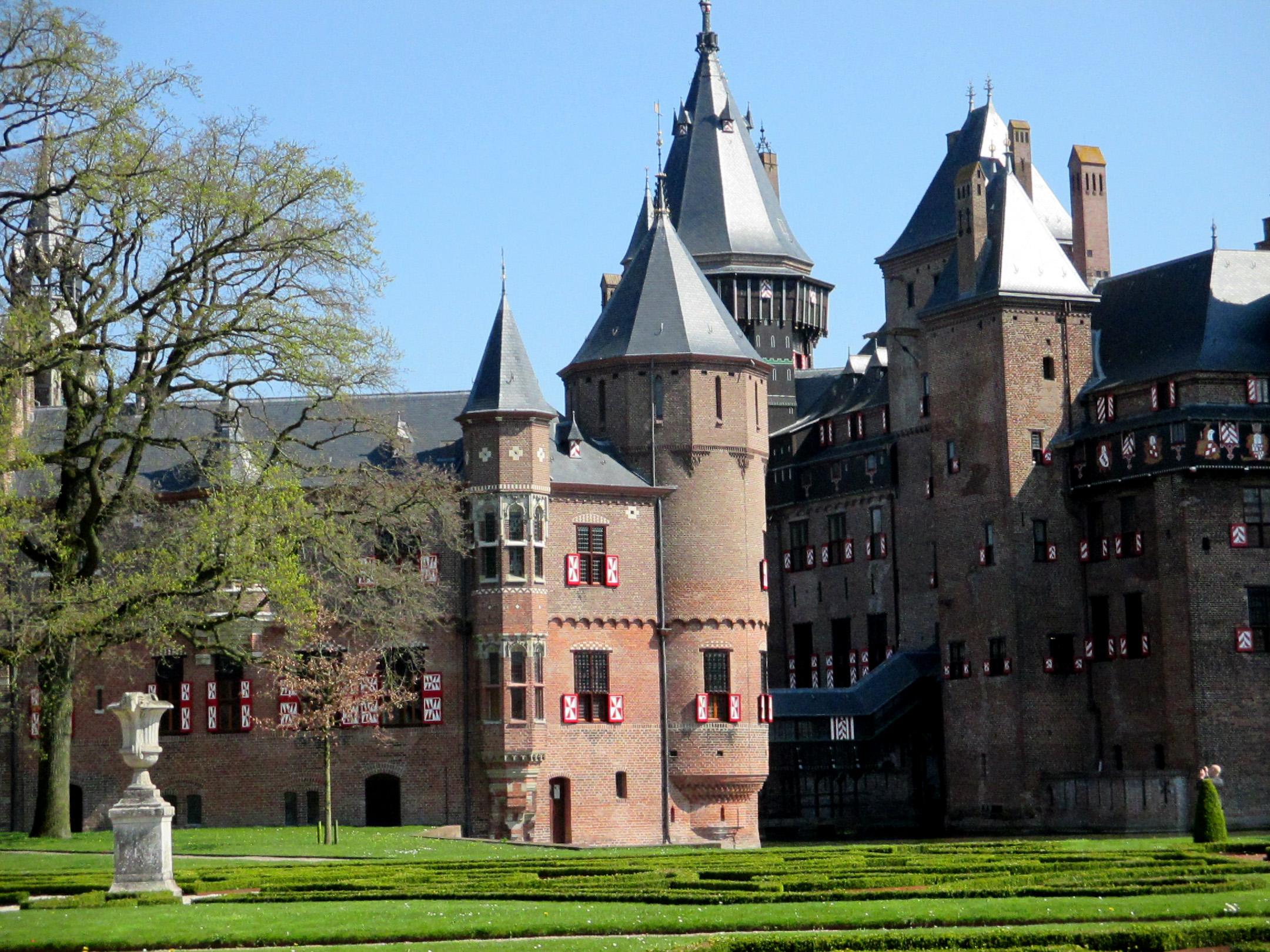 Castle_Holland